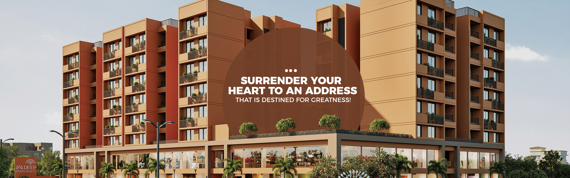 Radha Krishna Group We introduce ourselves as a team of veteran architects and engineers who engaged in the business of real estate & property development for more than 30 years.we have risen from the ranks to become one of the fastest-growing construction Developers in Ahmedabad, and in India.