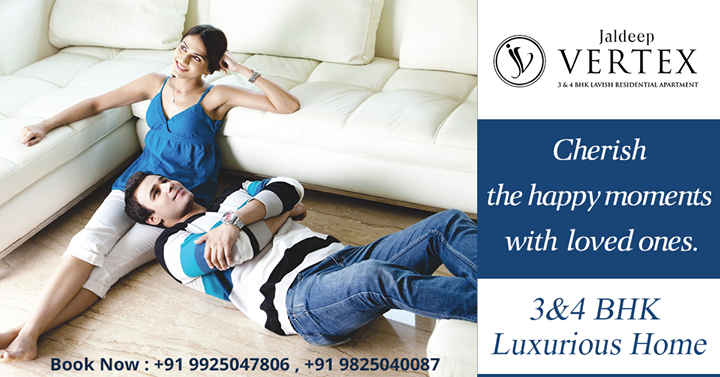 Radha Krishna Group,  JaldeepVertex, ShreeRadhaKrishnaGroup, Ahmedabad, WeekendHomes