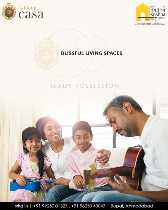 Radha Krishna Group,  JaldeepCasa, LuxuryLiving, ShreeRadhaKrishnaGroup, Ambli, Ahmedabad