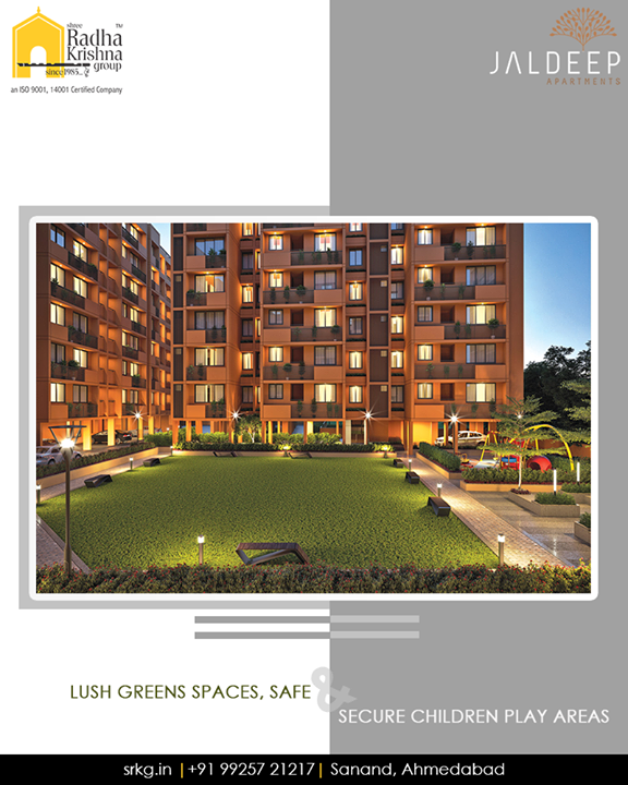 Radha Krishna Group,  JaldeepApartments,, Sanand., LuxuryLiving, ShreeRadhaKrishnaGroup, Ahmedabad, RealEstate