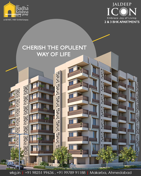 Radha Krishna Group,  JaldeepIcon!, SampleFlatReady, 2and3BHKApartments, LuxuryLiving, ShreeRadhaKrishnaGroup, Makarba, Ahmedabad