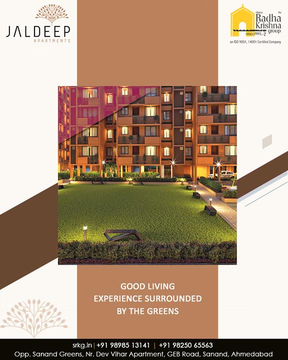 Radha Krishna Group,  ReconnectWithHappiness, JaldeepApartments, Sanand, ShreeRadhaKrishnaGroup, Ahmedabad, RealEstate, LuxuryLiving
