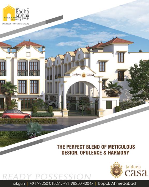 Radha Krishna Group,  JaldeepCasa, ShreeRadhaKrishnaGroup, Abodes, CapaciousSpaces, Spaces, Gujarat, India