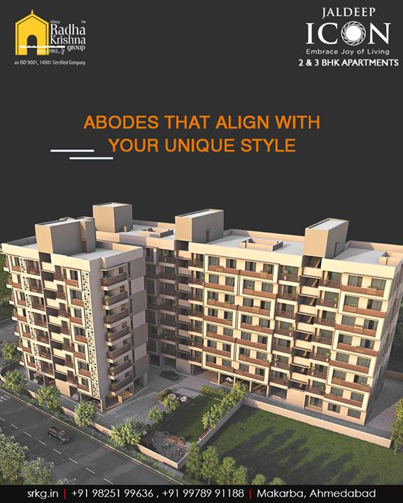 Radha Krishna Group,  JaldeepIcon, SampleFlatReady, 2and3BHKApartments, Amenities, LuxuryLiving, ShreeRadhaKrishnaGroup, Makarba, Ahmedabad