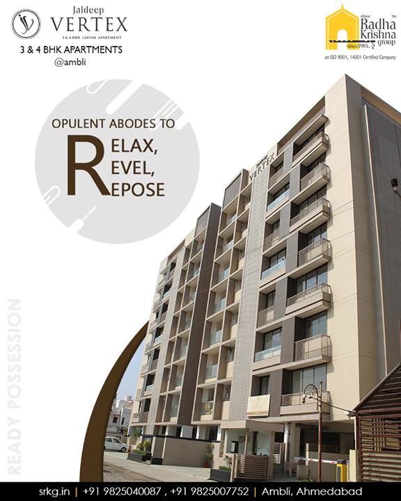 Radha Krishna Group,  JaldeepVertex., ReadyPossession, AnticipatedResidentialAddress, DreamsComeHome, AnAssetToCelebrate, GoodInvestment, YourHome, ShreeRadhaKrishnaGroup, Ahmedabad, RealEstate, Vertex