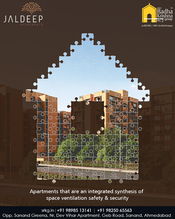 Radha Krishna Group,  JaldeepApartment, AnAssetToCelebrate, GoodInvestment, AestheticallyAppealingNAlluring, JaldeepApartments, Sanand, ShreeRadhaKrishnaGroup, Ahmedabad, RealEstate, LuxuryLiving