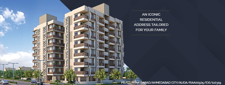 Radha Krishna Group,  ShreeRadhaKrishnaGroup, Ahmedabad, RealEstate, LuxuryLiving