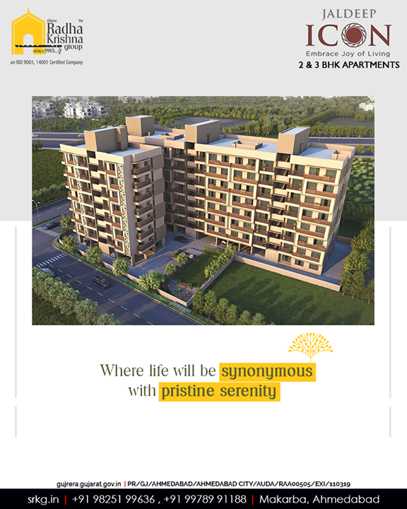 Radha Krishna Group,  Amenities, LuxuryLiving, ShreeRadhaKrishnaGroup, Ahmedabad, RealEstate, SRKG, IconicApartments, IconicLiving