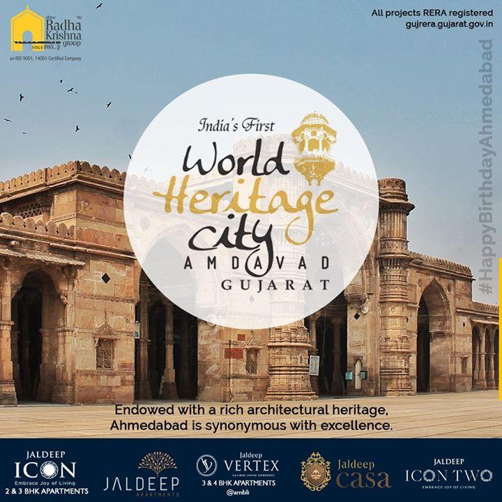 Radha Krishna Group,  HappyBirthdayAmdavad, HappyBirthdayAhmedabad, AhmedabadBirthday, MaruAmdavad, HappyBirthdayAmdavad2020, SRKG, ShreeRadhaKrishnaGroup, Ahmedabad, RealEstate