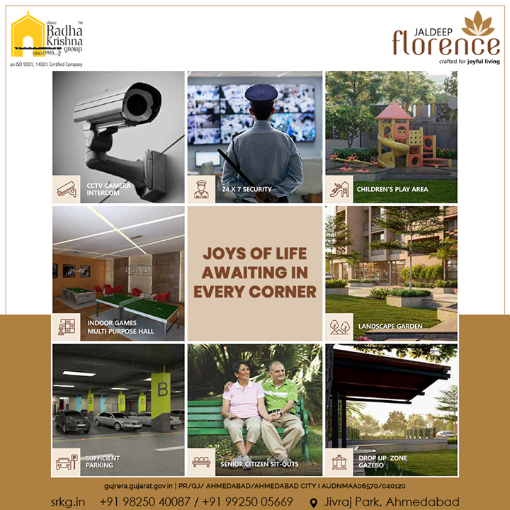 Radha Krishna Group,  DecotTips, ShreeRadhaKrishnaGroup, Ahmedabad, Homes, LuxuryLiving