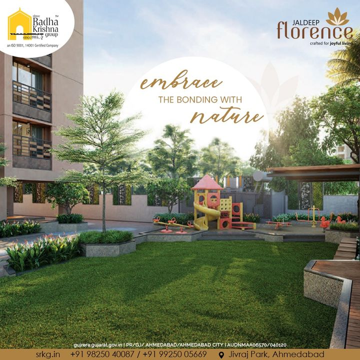Radha Krishna Group,  JaldeepCasa, ShreeRadhaKrishnaGroup, Abodes, CapaciousSpaces, Spaces, Gujarat, India