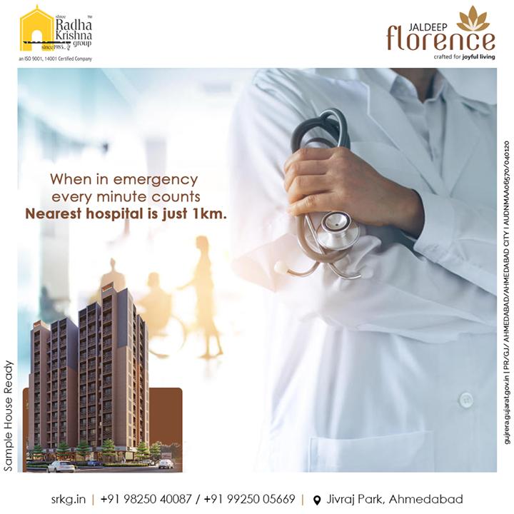 Radha Krishna Group,  ShreeRadhaKrishnaGroup, Ahmedabad, RealEstate, SRKG