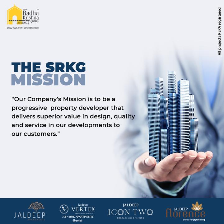 Radha Krishna Group,  ShreeRadhaKrishnaGroup, RadhaKrishnaGroup, SRKG, Ahmedabad, RealEstate