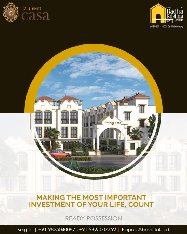 Radha Krishna Group,  JaldeepCasa,, ShreeRadhaKrishnaGroup, Ahmedabad, RealEstate, LuxuryLiving