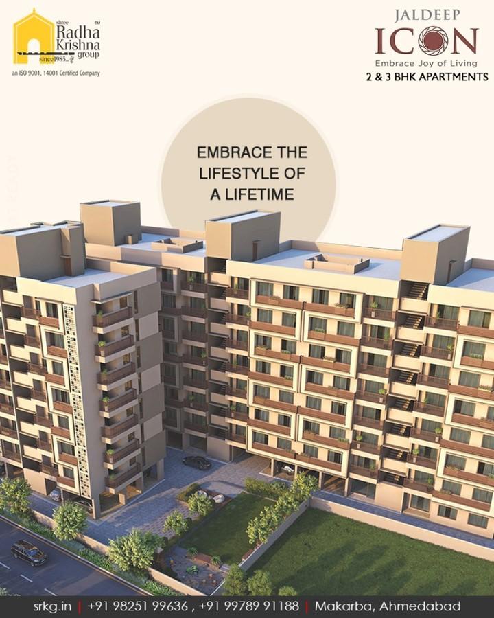 Radha Krishna Group,  JaldeepIcon., SampleFlatReady, 2and3BHKApartments, Amenities, LuxuryLiving, ShreeRadhaKrishnaGroup, Makarba, Ahmedabad
