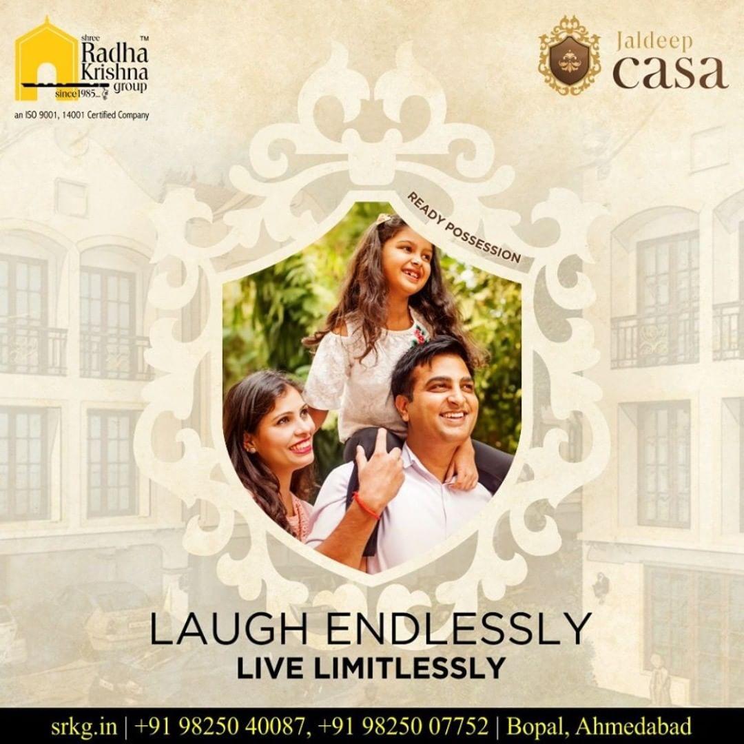 Radha Krishna Group,  JaldeepCasa., WorkOfHappiness, Bopal, Amenities, LuxuryLiving, ShreeRadhaKrishnaGroup, Ahmedabad, RealEstate