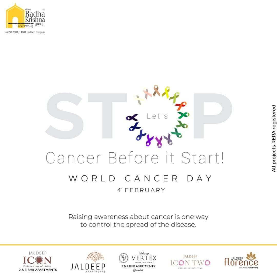 Radha Krishna Group,  WorldNoTobaccoDay, SayNoToTobacco, NoTobaccoDay, ShreeRadhaKrishnaGroup, SRKG, Ahmedabad, RealEstate