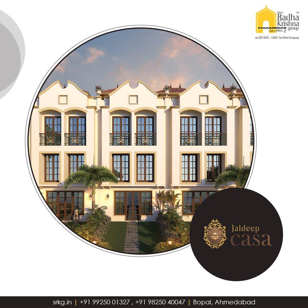 Radha Krishna Group,  LuxuryLiving, ShreeRadhaKrishnaGroup, Ahmedabad