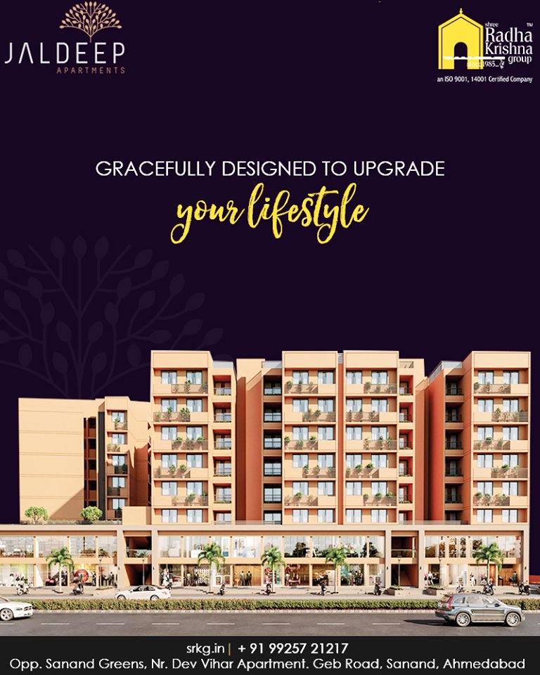 In this New Year discover a new way of living! The apartments at #JaldeepAapartment are gracefully designed to upgrade the lifestyle of the modern dwellers.  #NewYearNewLifestyle #AnAssetToCelebrate #NewYearResolution #GoodInvestment #AestheticallyAppealingNAlluring https://t.co/9zZzjji9pE