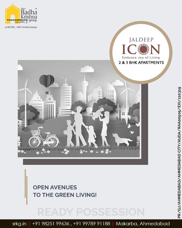 Radha Krishna Group,  RaysOfElegantLiving, SampleFlatReady, Amenities, LuxuryLiving, ShreeRadhaKrishnaGroup, Ahmedabad, RealEstate, Makarba